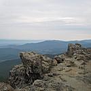 crescent rock overlook to beahms gap 044 by Deer Hunter in Trail & Blazes in Virginia & West Virginia