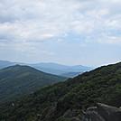 crescent rock overlook to beahms gap 125 by Deer Hunter in Trail & Blazes in Virginia & West Virginia