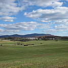 Greenfield Industrial Park near Fincastle, Virginia by Deer Hunter in Other Trails