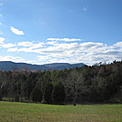 Greenfield Industrial Park near Fincastle, Virginia