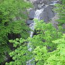 White Oak Canyon and Cedar Run Falls hike by Deer Hunter in Trail & Blazes in Virginia & West Virginia