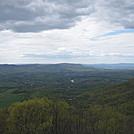 Rose River Falls and Hawksbill Mountain hike by Deer Hunter in Views in Virginia & West Virginia