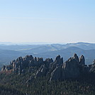 View from Harney Peak by Deer Hunter in Other Trails