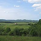 rt. 670 to i 81 atkins 108 by Deer Hunter in Trail & Blazes in Virginia & West Virginia