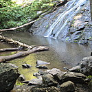 South River Falls loop hike by Deer Hunter in Other Trails