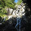 South River Falls loop hike