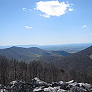 trayfoot mountain hike 4-20-13