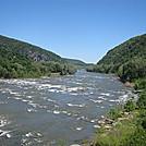 Va. 7 to Harpers Ferry 129 by Deer Hunter in Trail & Blazes in Virginia & West Virginia