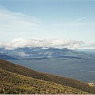 valley view from lake of the clouds hut by Deer Hunter in Trail & Blazes in New Hampshire