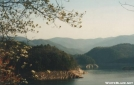 Fontana Lake by sienel in Views in North Carolina & Tennessee