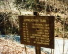 Wallace Gap sign by sienel in Sign Gallery