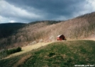 Overmountain Shelter by sienel in North Carolina & Tennessee Shelters