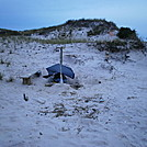 beach camping by nyrslr21 in Other Trails