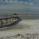 frozen great south bay