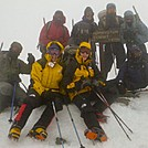 group summit shot by nyrslr21 in Views in New Hampshire