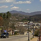 franklin, NC by pfann in North Carolina &Tennessee Trail Towns