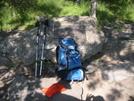 Amicalola State Park, 9.mi To The Springer Summit by gratefullyhiking in Thru - Hikers