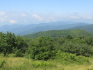 The Smokies by jorhawle in Views in North Carolina & Tennessee