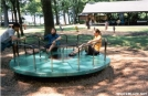 Having fun at Pen-Mar Park by Jumpstart in Special Points of Interest