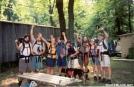 Thru-Hikers in Duncannon, PA by Jumpstart in Thru - Hikers