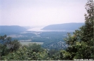 Looking back at Susquehanna River, PA by Jumpstart in Trail & Blazes in Maryland & Pennsylvania