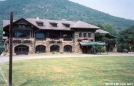 Bear Mountain Inn, NY by Jumpstart in New Jersey & New York Trail Towns