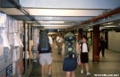 Hiking through Port Authority...NYC by Jumpstart in New Jersey & New York Trail Towns