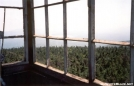 Stratton Mountain Firetower