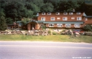 Inn at Long Trail, Sherburne Pass, VT by Jumpstart in Vermont Trail Towns