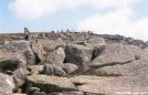 Going up to the summit of Katahdin by Jumpstart in Katahdin Gallery