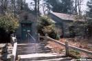 the Walasi-Yi Center, Neels Gap, GA by Jumpstart in Georgia Trail Towns
