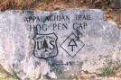 Hog Pen Gap, GA by Jumpstart in Sign Gallery