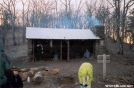 Russell Field Shelter by Jumpstart in North Carolina & Tennessee Shelters