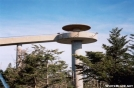 Clingman's Dome Observation Deck by Jumpstart in Special Points of Interest