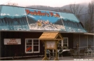 Paddler's Pub, Hot Springs NC by Jumpstart in North Carolina &Tennessee Trail Towns