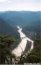 View of the Nolichucky River TN by Jumpstart in Views in North Carolina & Tennessee