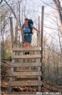 Climbing Styles in VA by Jumpstart in Trail & Blazes in Virginia & West Virginia