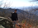 Three Ridges (virginia) - November 2009