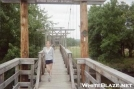 Suspension Bridge by Shanollie2003 in Special Points of Interest