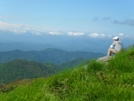Carvers Gap by mikechase007 in North Carolina &Tennessee Trail Towns