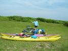 The Kayaks by gunner76 in Members gallery