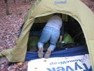 New Tent by gunner76 in Members gallery