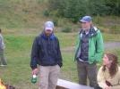 Monson hiker feed - September 2007