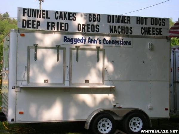 Fried Oreo?!