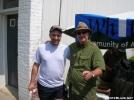 Sgt. Rock and RainMan
