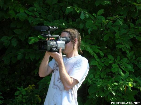 Caratunk 2005 - Filming