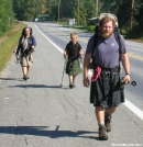 Caratunk 2005 - On the road again by The Scribe in Get togethers