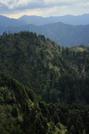 Smoky Mountains by Pit Stop in Views in North Carolina & Tennessee