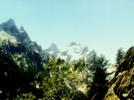 Lake Solitude Trail 3