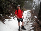 Mt Cammerer by 10aseejed in Section Hikers